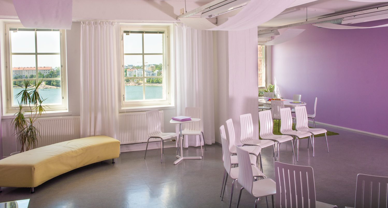 Grape People Finland toimitilat vuokraa työpaja fasilitointi kokous